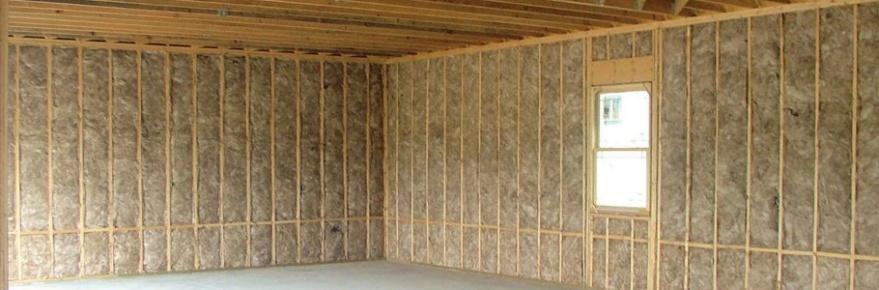 Roxul Insulation via Pittsburg Insulation